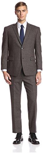 andrew-marc-mens-2-button-plain-weave-suit-brown-42l