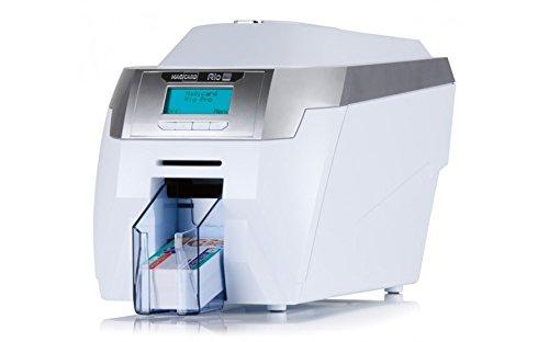 Magicard Rio PRO DUO scheda stampante-Include COMBI Smart Card