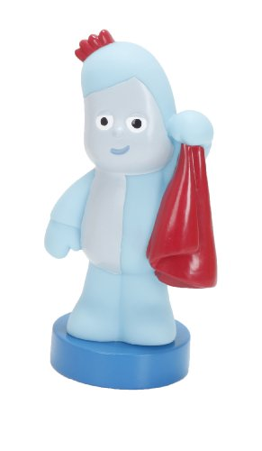 In The Night Garden Iggle Piggle Squirter