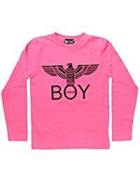 Boy London Junior TSBL183201J Camiseta Niños