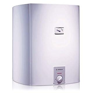 Elektrischer Wandspeicher Tronic Plus Store 30 l von BOSCH – Warmwasserspeicher druckfest mit geringem Bereitschaftsenergieverbrauch