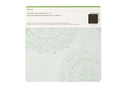 Cricut Selbstheilende Matte, erhältlich in 3 Größen und 4 Farben Designer 12