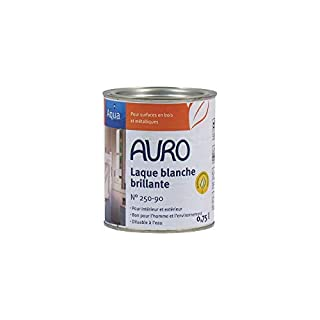 AURO Gloss paint - Nr. 250