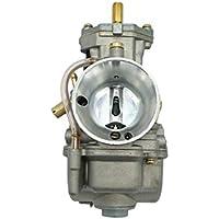 Carburador para PWK Motorcycle Engine Carb Gran reemplazo para el Viejo carburador Auto Accesorio