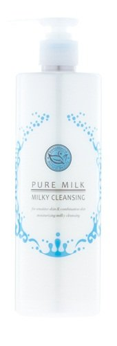 Santa Marche Milky Cleansing - 400ml
