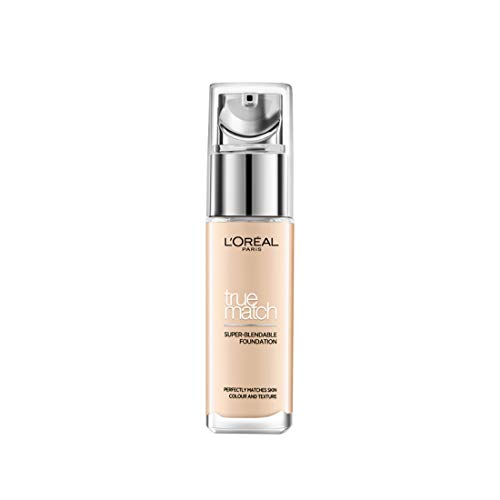 L'Oréal Paris Make-Up Designer True Match Foundation