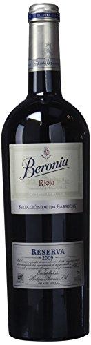 Beronia 198 Barricas - Vino D.O.Ca. Rioja - 750 Ml