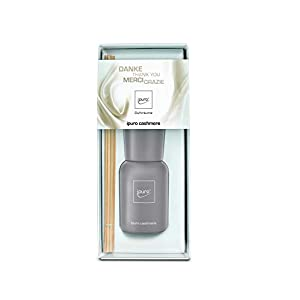 ipuro luxus line Raumduft cashmere, 1er Pack (1 x 50 ml)