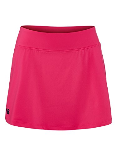 Damen Casino Skorts Alpha Pink Rock (Skirt Woven Spandex)