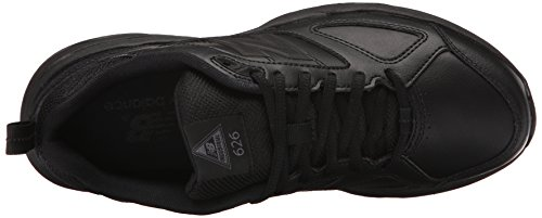 New Balance Women's WID626V2 Work Shoe, Black, 10 2E US Black