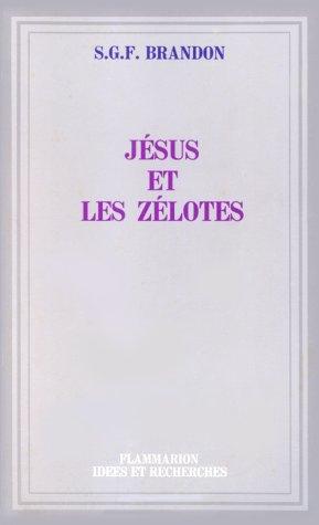 Jésus et les Zélotes