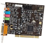 Creative SoundBlaster Audigy LS 5.1 bulk Soundkarte PCI