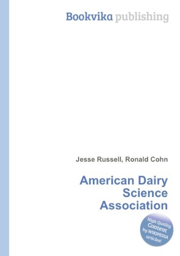 american-dairy-science-association