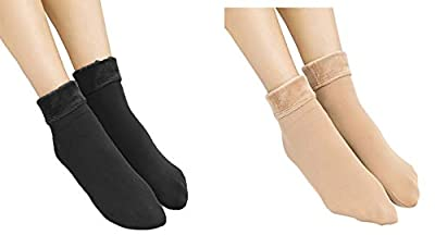 Kyron Velvet Socks, 100% Super Hot For Men And Women