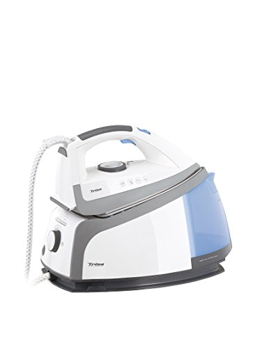Trisa Electronics Permanent Steam i4470 - steam ironing stations