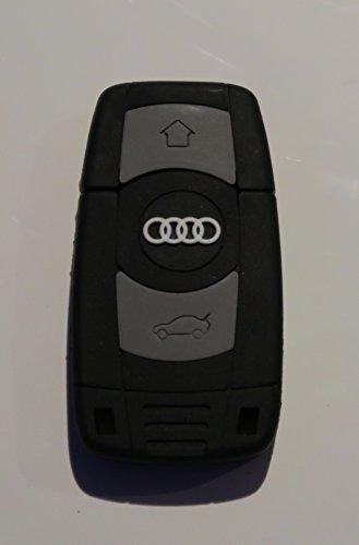 Minigizmos, chiavetta usb 2.0 da 64 gb, con portachiavi, motivo personaggio iron man marvel