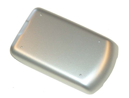 AKKU LI-ION in silber passend für SAMSUNG SGH-D410 / SGH-S341i / D 410 / S 341i i