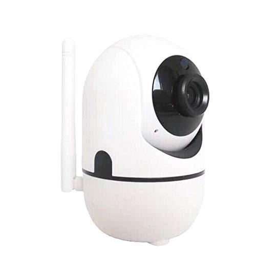 MYZ WLAN Ip Kamera,üBerwachungskamera mit Nachtsicht, Ip üBerwachungskamera 1080p,2 Wege Audio Fernalarm Bewegungserkennung, Mobile App Kontrolle Als Baby/Haustier-Monitor (Kostbare Momente Mobile)