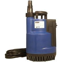 Sideris pompe à immerger type vide-cave 400W SP400 551700048