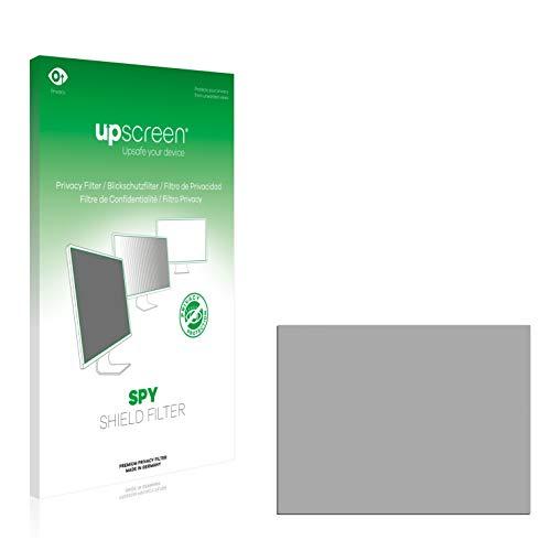 upscreen Blickschutzfilter für All-In-One PCs (20.1 Zoll -, 4:3-409.4 x 307.3 mm - Anti-Spy Blickschutzfolie Sichtschutz-Folie Privacy Filter -