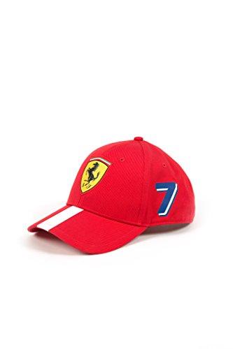 Raikkonen F1 Cap