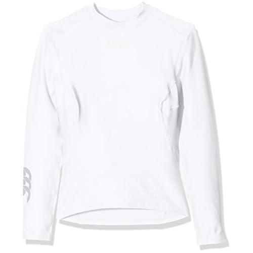 314JjW2 CWL. SS500  - Canterbury Kids' Thermoreg Baselayer Long Sleeve Top
