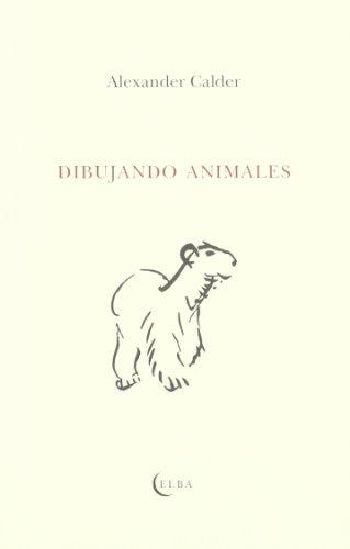 Dibujando animales (EL TALLER DE ELBA)