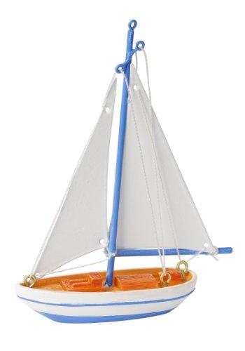 CREApop® Segelboot, 7 x 11 cm