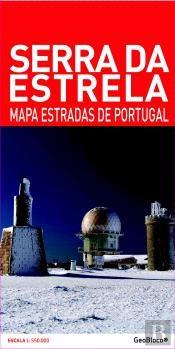 Mapa de Estradas - Norte de Portugal e galiza