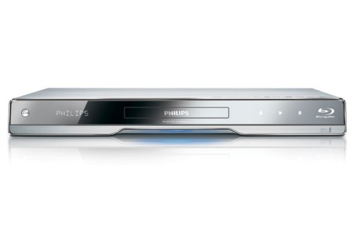 Philips BDP 7500 SL Blu-Ray Player (HDMI, Upscaler 1080p, DivX Ultra-zertifiziert, USB 2.0)