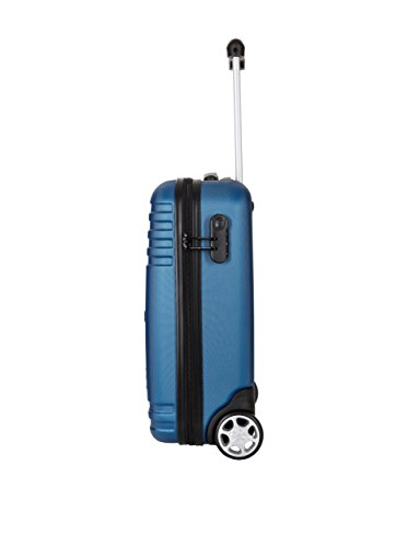 CABINE SIZE Valigia, blu (blu) - CS.0011203MN_MARINE blu