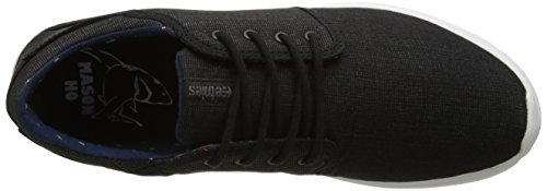 Etnies Scout - Scarpa indoor multisport, , taglia (Black/Blue/White 589)