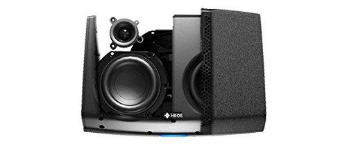 Denon HEOS 5 HS2 Audio-streaming Lautsprecher schwarz - 2
