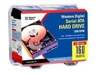 Western Digital Caviar SE WD1600JD Disque Dur Interne 160 Go