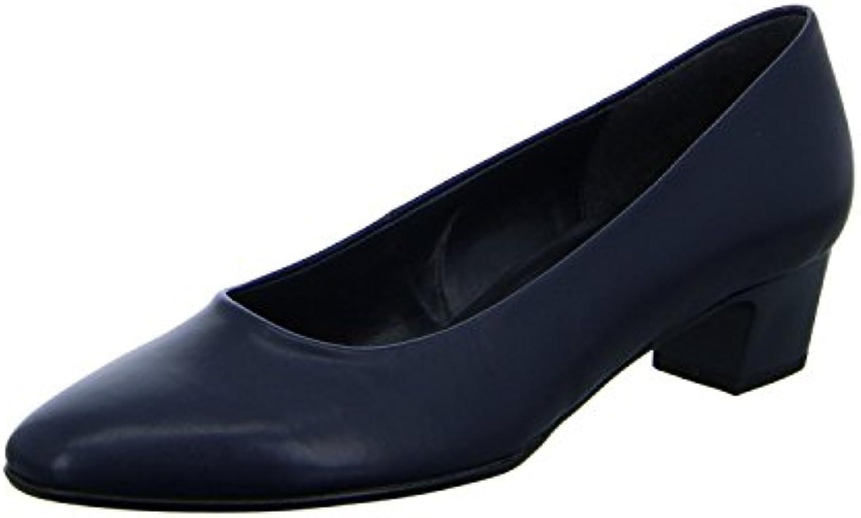 Gabor 05.160.86, Scarpe col Tacco Donna Blu Ocean  | Consegna Immediata  | Uomo/Donne Scarpa