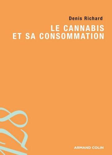 Le cannabis et sa consommation (128)