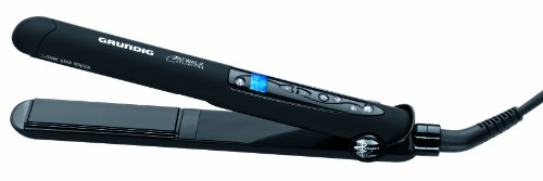 Grundig HS 7230 Catwalk Collection, Hairstyler (Straight und Curls), schwarz