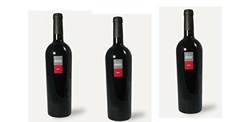 3 bottiglie di Buio - Carignano del Sulcis DOC