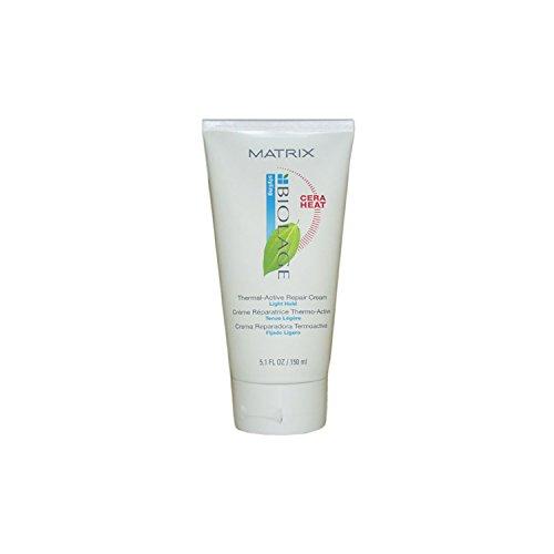 thermo-active repair cream