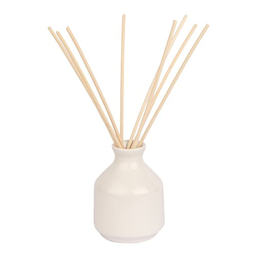The Retailer House reed diffuser pot 3.5 inch tall , and 8...