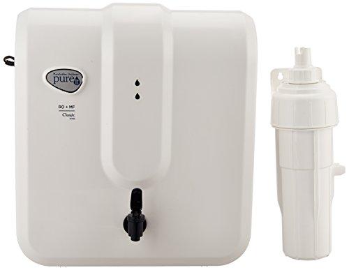 HUL Pureit Classic 5L RO+MF Water Purifier (White)