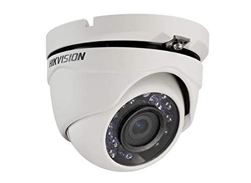 Hikvision Digital Technology ds-2ce56d0t-irmf CCTV Security Camera Innen weiß und außen Pad--Kameras (CCTV Security Camera, innen und außen, Pad, Weiß, Dach, IP66)