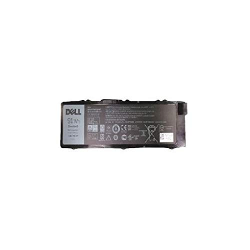 Whr 6 Cell (Dell 91 WHR 6-Cell Primary Lithium-Ion Battery, 451-BBSF (Lithium-Ion Battery))