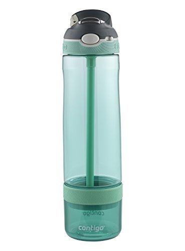 Contigo Autospout Ashland Essigflasche, 26 oz, grauer Jade von Contigo (Jade Contigo)