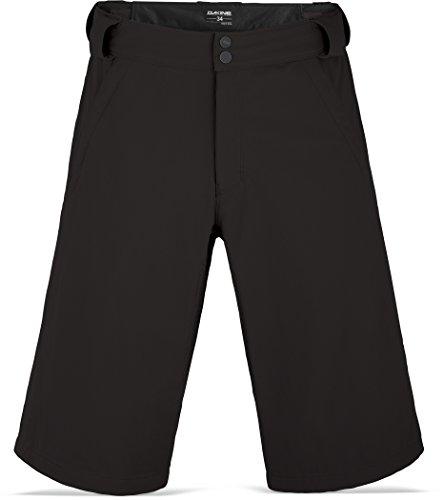 Dakine Syncline Short 36 Zoll Bike Shorts, black