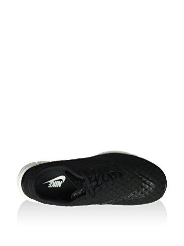 Nike Laufschuhe Free Hypervenom Low Herren black-black-ivory-game royal (725125-004)