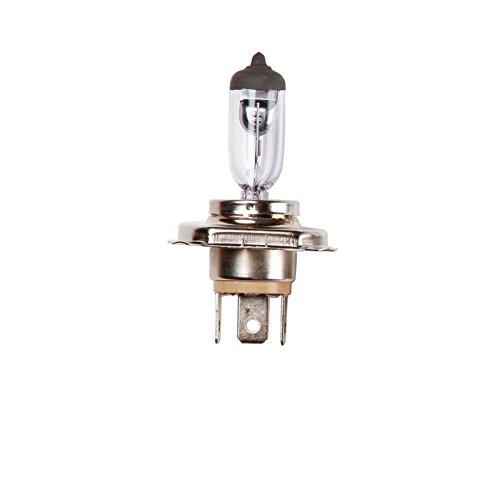 Bague Twin Pack 12 V 60//55W H4 P43T Xenon Max 100/% ampoule de phare RW1072
