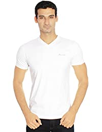 Amstead Men's Solid T-Shirt