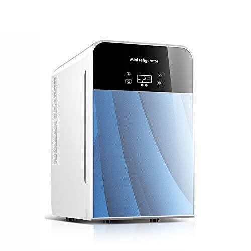 Preisvergleich Produktbild Yuany Mini-Kühlschrank / 20L / Autokühlschrank / leises Design / niedriger Energieverbrauch