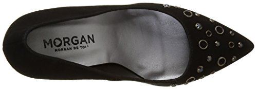 Morgan Damen 1wesco.A Pumps Schwarz